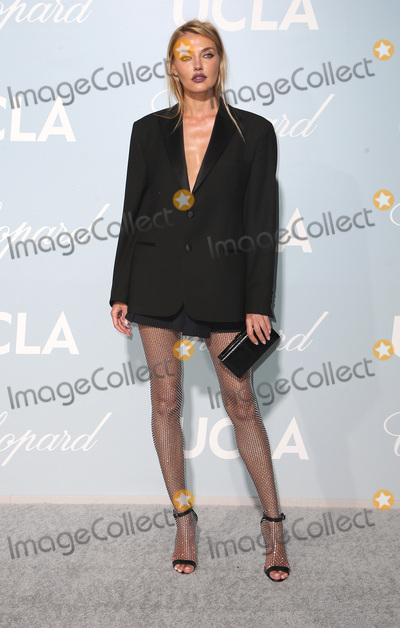 Alina Baikova Photo - 21 February 2019 - Los Angeles California - Alina Baikova 2019 Hollywood For Science Gala held at a private residence Photo Credit Faye SadouAdMedia