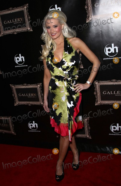Angel Porrino Photo - 14 May 2011 - Las Vegas Nevada - Holly Madison Angel Porrino celebrates her 22nd birthday at Gallery Nightclub inside Planet Hollywood Resort and Casino  Photo Credit MJTAdMedia