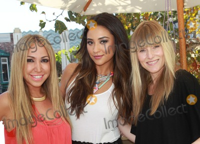 Amy Astley Photo - 11 August 2012 - Hollywood California - Diana Madison Shay Mitchell Amy Astley TEEN VOGUEs Back-to-School Saturday Event  Held at At The Grove Photo Credit Kevan BrooksAdMedia
