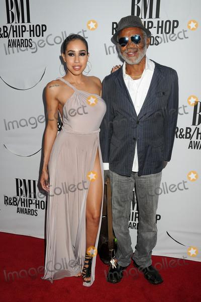 Hubert Laws Photo - 28 August 2015 - Beverly Hills California - Kay Cola Hubert Laws 2015 BMI RBHip-Hop Awards held at the Saban Theatre Photo Credit Byron PurvisAdMedia