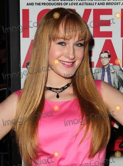 Ariana Sloan Photo - 1 August 2013 - Hollywood California - Ariana Sloan I Give It A Year - Los Angeles Special Screening Held At ArcLight Cinemas Photo Credit Kevan BrooksAdMedia