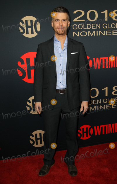 Armando Riesco Photo - 6 January 2018 - Los Angeles California - Armando Riesco Showtime Golden Globe Nominee Celebration held at the Sunset Tower Hotel in Los Angeles Photo Credit AdMedia