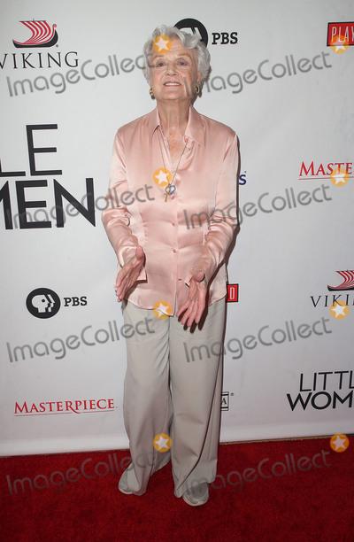 Angela Lansbury Photo - 05 May 2018 - Los Angeles California - Angela Lansbury Little Women FYC Event held at the Linwood Dunn Studios Photo Credit F SadouAdMedia