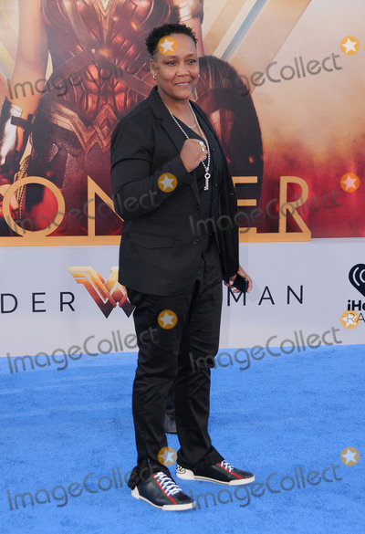 Ann Wolfe Photo - 25 May 2017 - Hollywood California - Ann Wolfe World  Premiere of Warner Bros Pictures  Wonder Woman held at The Pantages Theater in Hollywood Photo Credit Birdie ThompsonAdMedia