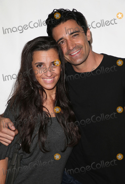 Gilles Marini Photo - 29 October 2017 - Culver City California - Carole Marini Gilles Marini Elizabeth Glaser Pediatric AIDS Foundations 28th Annual A Time For Heroes Family Festival helming at Smashbox Studios Photo Credit F SadouAdMedia