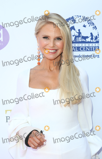 CHRISTI BRINKLEY Photo - 20 September 2019 - Los Angeles California - Christie Brinkley The 2019 Daytime Beauty Awards held at Taglyan Complex Photo Credit FSadouAdMedia