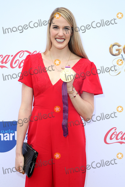 Nadia Comaneci Photo - 05 January 2019 - West Hollywood California - Missy Franklin 6th Annual Gold Meets Golden Party Hosted by Nicole Kidman and Nadia Comaneci held at the House on Sunset Photo Credit Faye SadouAdMedia