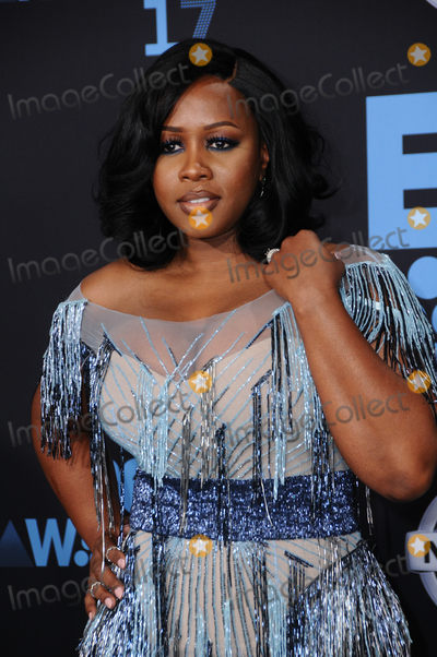 Remy Ma Photo - 25 June 2017 - Los Angeles California - Remy Ma 2017 BET Awards held at the Microsoft Square in Los Angeles Photo Credit Birdie ThompsonAdMedia