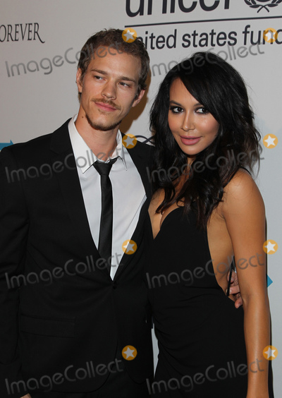 Naya Rivera Photo - 13 July 2020 - Naya Rivera the actress best known for playing cheerleader Santana Lopez on Glee has been confirmed dead Rivera 33 is believed to have drowned while swimming in the lake with her 4-year-old son who was found asleep on their rental pontoon boat after it was overdue for return 31 October 2014 - Los Angeles California - Ryan Dorsey Naya Rivera UNICEFs Next Generation Presents 2nd Annual UNICEF Masquerade Ball Held at The Masonic Lodge at Hollywood Forever Photo Credit FSadouAdMedia