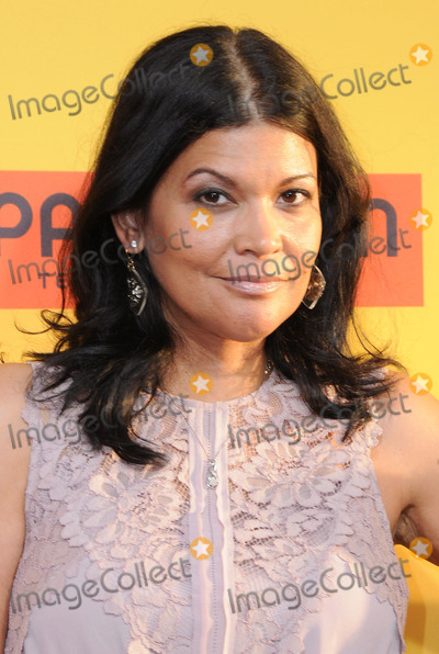 Aida Rodriguez Photo - 26 April 2017 - Hollywood California - Aida Rodriguez Los Angeles premiere of How To Be A Latin Lover held at ArcLight Hollywood in Hollywood Photo Credit Birdie ThompsonAdMedia