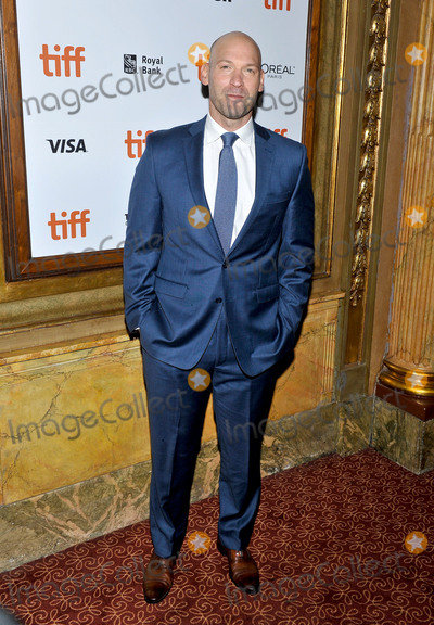 Corey Stoll Photo - 10 September  2018 - Toronto Ontario Canada Corey Stoll First Man Premiere - 2018 Toronto International Film Festival at the Elgin Theatre Photo Credit Brent PerniacAdMedia