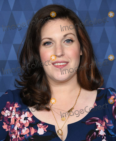 Allison Tolman Photo - 08 January 2020 - Pasadena California - Allison Tolman ABC Winter TCA 2020 held at Langham Huntington Hotel Photo Credit Birdie ThompsonAdMedia