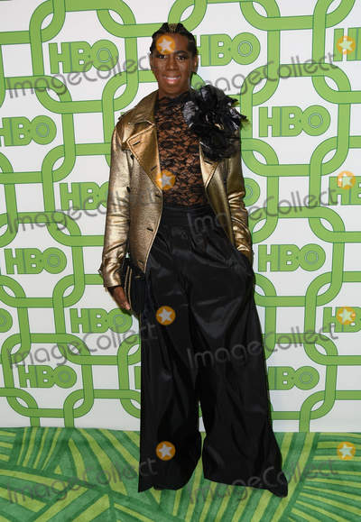 Jay Alexander Photo - 06 January 2019 - Beverly Hills  California - Jay Alexander 2019 HBO Golden Globe Awards After Party held at Circa 55 Restaurant in the Beverly Hilton Hotel Photo Credit Birdie ThompsonAdMedia