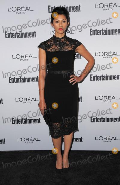 Reshma Shetty Photo - 16 September 2016 - West Hollywood California - Reshma Shetty 2016 Entertainment Weekly Pre-Emmy Party held at Nightingale Plaza Photo Credit Birdie ThompsonAdMedia