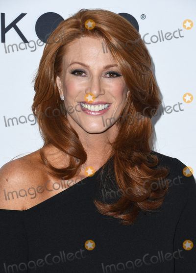Angie Everhart Photo - 25 February 2018 - Hollywood California - Angie Everhart 4th Annual Hollywood Beauty Awards held at AVALON Hollywood Photo Credit Birdie ThompsonAdMedia