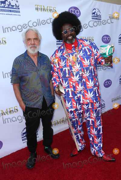 Afroman Photo - 20 September 2019 - Los Angeles California - Tommy Chong Afroman The 2019 Daytime Beauty Awards held at Taglyan Complex Photo Credit FSadouAdMedia