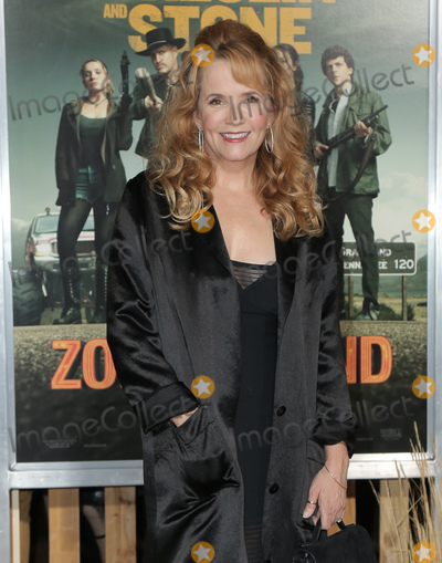 Lea Thompson Photo - 10 October 2019 - Westwood California - Lea Thompson Premiere Of Sony Pictures Zombieland Double Tap held at Regency Village Theatre Photo Credit PMAAdMedia