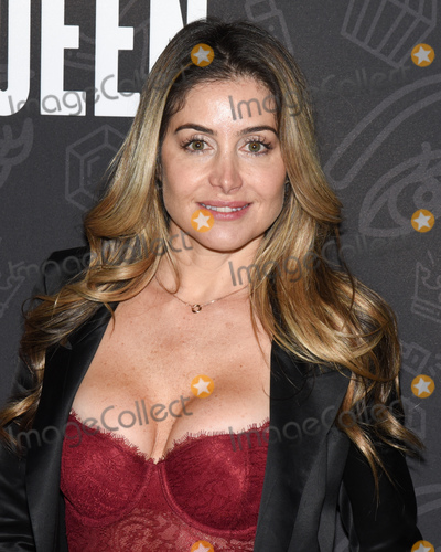 Isaach De Bankol Photo - 10 January 2020 - Beverly Hills California - Sunessis De Brito Netflixs AJ And The Queen Season 1 Premiere at The Egyptian Theatre in Hollywood Photo Credit Billy BennightAdMedia