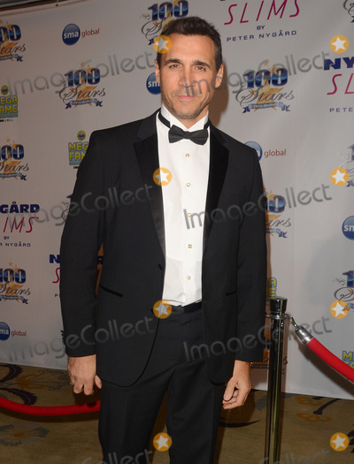 Adrian Paul Photo - 02 March 2014 - Beverly Hills California - Adrian Paul  24th Annual Night of 100 Stars Oscar Viewing Party celebrating the 86th Annual Academy Awards held at the Beverly Hills Hotel Photo Credit Birdie ThompsonAdMedia