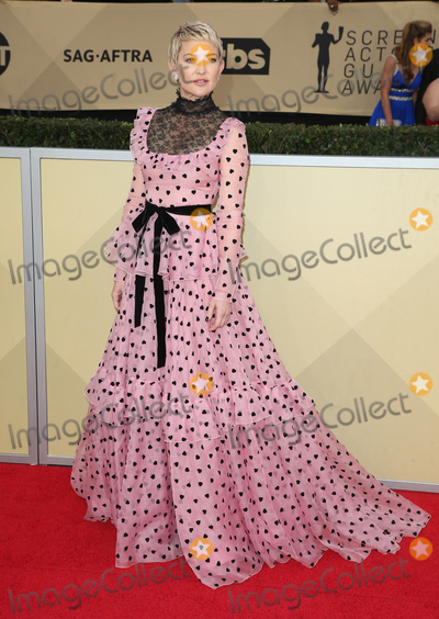 Kate Hudson Photo - 21 January 2018 - Los Angeles California - Kate Hudson 24th Annual Screen Actors Guild Awards held at The Shrine Auditorium Photo Credit RetnaAdMedia