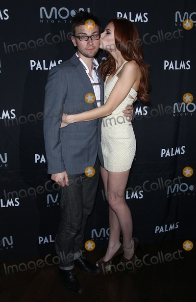 Torrance Coombs Photo - 26 January 2013 - Las Vegas NV -  Torrance Coombs Alyssa Campanella  Shanna Moakler hosts the Miss Nevada USA Pageant after-party at Moon Nightclub inside Palms Casino Resort Photo Credit mjtAdMedia