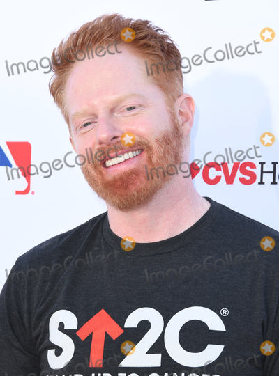 Jesse Tyler Ferguson Photo - 07 September 2018 - Santa Monica California - Jesse Tyler Ferguson  2018 Stand Up to Cancer held at The Barker Hangar Photo Credit Birdie ThompsonAdMedia