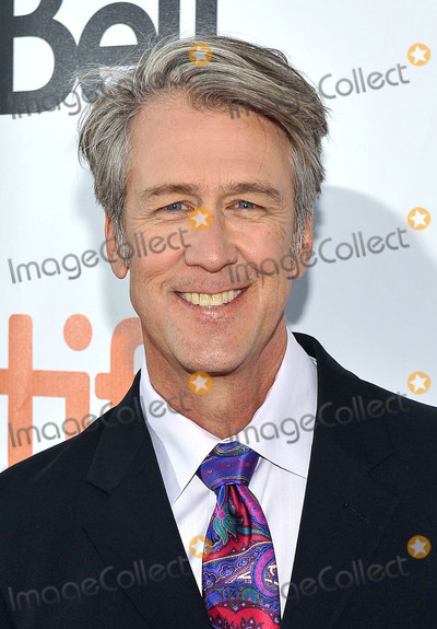Alan Ruck Photo - 13 September 2018 - Toronto Ontario Canada - Alan Ruck The Lie Premiere - 2018 Toronto International Film Festival held at Roy Thomson Hall Photo Credit Brent PerniacAdMedia