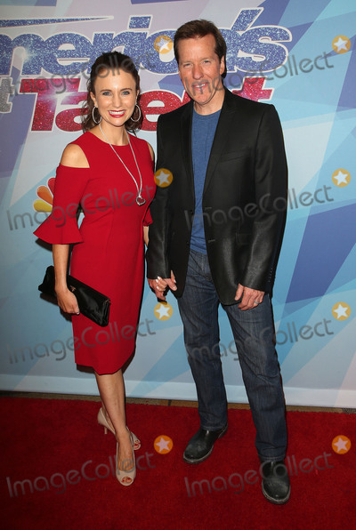 Jeff Dunham Photo - 20 September 2017 - Hollywood California - Jeff Dunham Audrey Dunham NBC Americas Got Talent Season 12 Finale held at Dolby Theatre Photo Credit F SadouAdMedia