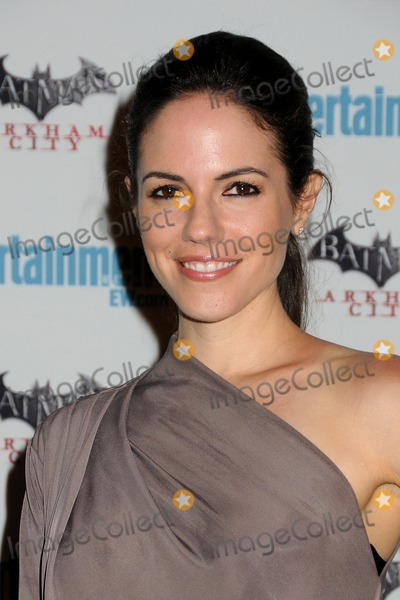 Anna Silk Photo - 23 July 2011 - San Diego California - Anna Silk 5th Annual Entertainment Weekly Comic-Con Party held at The Hard Rock Cafe Photo Credit Byron PurvisAdMedia