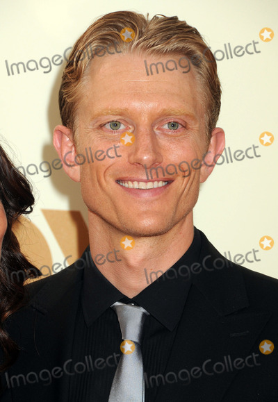 Neil Jackson Photo - 18 September 2011 - Los Angeles California - Neil Jackson 63rd Primetime Emmy Awards held at Nokia Theatre LA Live Photo Credit Byron PurvisAdMedia