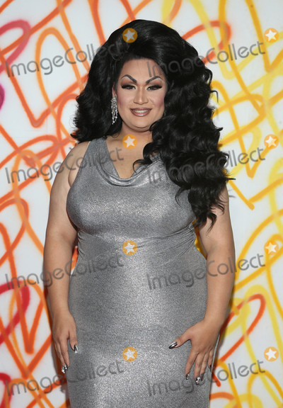 Ada Vox Photo - 01 June 2018 - Los Angeles California - Ada Vox 2018 Champions of PRIDE Event held at Farmhouse at Beverly Center Photo Credit F SadouAdMedia