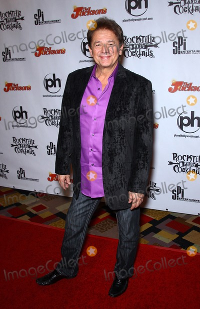 Adrian Zmed Photo - 22 February 2014 - Las Vegas NV -  Adrian Zmed Red Carpet for RockTellz  CockTails Presents The Jacksons at Planet Hollywood Resort  Casino Photo Credit mjtAdMedia