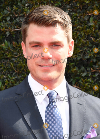 Jeff Branson Photo - 29 April 2018 -Pasadena California - Jeff Branson 45th Annual Daytime Emmy Awards held at Pasadena Civic Center Photo Credit Birdie ThompsonAdMedia