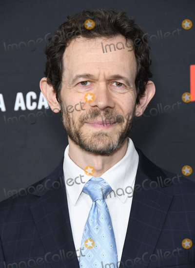Adam Godley Photo - 12 February 2019 - Hollywood California - Adam Godley Netflixs The Umbrella Academy Los Angeles Premiere held at the Arclight Hollywood Photo Credit Birdie ThompsonAdMedia