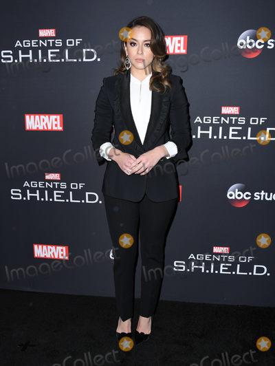 Chloe Bennet Photo - 24 February 2018 - Hollywood California - Chloe Bennet Marvels Agents of SHIELD 100th Episode Celebration held at OHM Nightclub Photo Credit Birdie ThompsonAdMedia