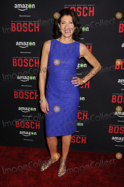 Amy Aquino Photo - 3 March 2016 - West Hollywood California - Amy Aquino Amazon Original Series Bosch Season 2 Premiere held at the Pacific Design Center Photo Credit Byron PurvisAdMedia