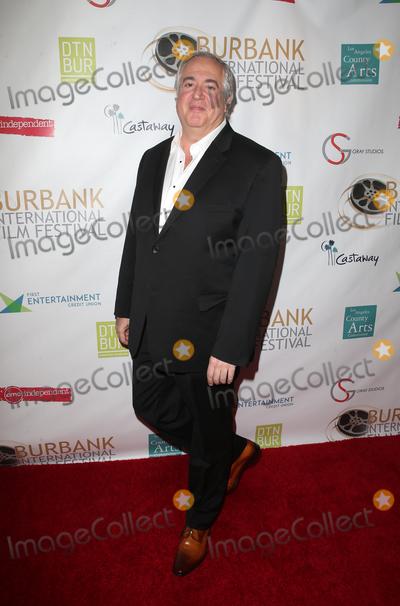Nick Vallelonga Photo - 4 September 2019 - Burbank California - Nick Vallelonga 11th Annual Burbank International Film Festival Opening Night held at AMC Burbank 16 Photo Credit FSadouAdMedia