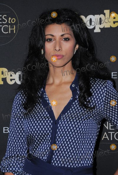 Reshma Shetty Photo - 13 October 2016 - West Hollywood California Reshma Shetty 2016 Peoples Ones To Watch Event held at EP  LP Photo Credit Birdie ThompsonAdMedia