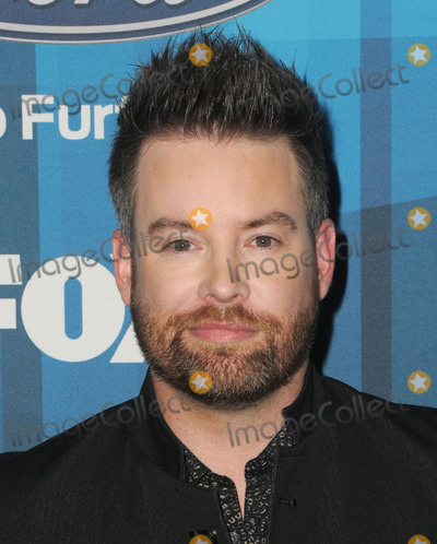 David Cook Photo - 07 April 2016 - Hollywood California - David Cook Arrivals for FOXs American Idol Finale For The Farewell Season held at The Dolby Theater Photo Credit Birdie ThompsonAdMedia