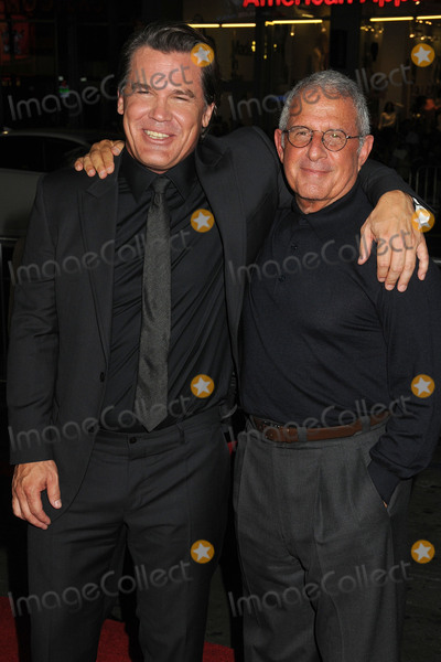 Ron Meyer Photo - 9 September 2015 - Hollywood California - Josh Brolin Ron Meyer Everest Los Angeles Premiere held at the TCL Chinese Theatre Photo Credit Byron PurvisAdMedia