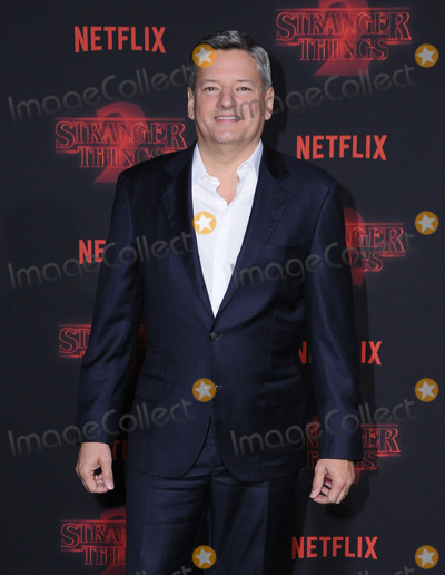 Ted Sarandos Pictures and Photos