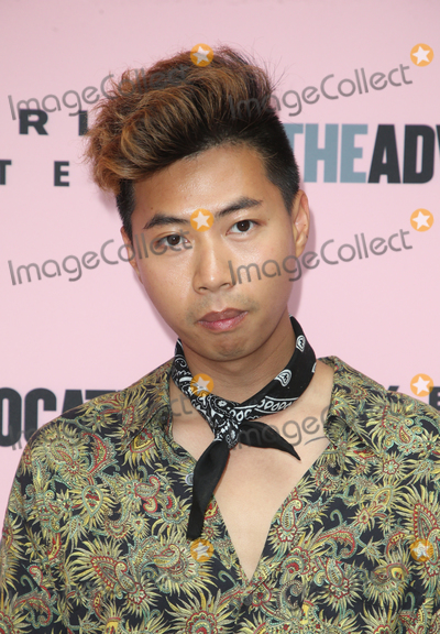 Tommy Lei Photo - 22 June 2019 - Los Angeles California - Tommy Lei Beverly Center x The Advocate x World of Wonder Pride Event  held at The Beverly Center Photo Credit Faye SadouAdMedia