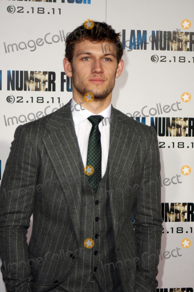 Alex Pettyfer Photo - 8 February 2011 - Los Angeles California - Alex Pettyfer I Am Number Four Los Angeles Premiere  held at the Manns Village Theatre Photo Tommaso BoddiAdMedia