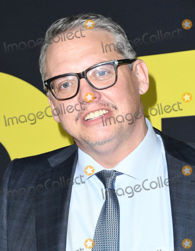 Adam Mckay Photo - 11 December 2018 - Beverly Hills California - Adam McKay Vice Los Angeles Premiere held at Samuel Goldwyn Theater Photo Credit Birdie ThompsonAdMedia