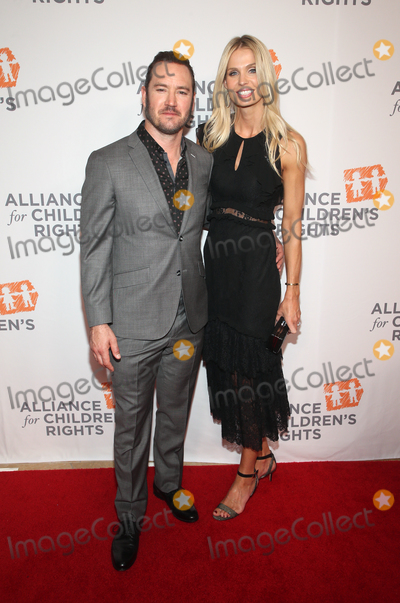 Mark-Paul Gosselaar Photo - 5 March 2020 - Beverly Hills California - Mark-Paul Gosselaar Catriona Gosselaar The Alliance For Childrens Rights 28th Annual Dinner Honoring Karey Burke And Susan Saltz held at The Beverly Hilton Hotel Photo Credit FSAdMedia
