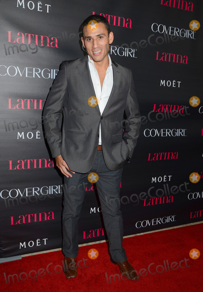 Andres Perez-Molina Photo - 04 October - West Hollywood California - Andres Perez-Molina  Latina Magazine celebrates its October issue with a special Latinos in Hollywood Party held at The London West Hollywood Photo Credit Birdie ThompsonAdMedia