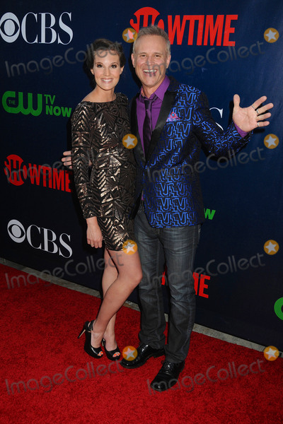 George Gray Photo - 10 August 2015 - West Hollywood California - George Gray CBS CW Showtime 2015 Summer TCA Party held at The Pacific Design Center Photo Credit Byron PurvisAdMedia