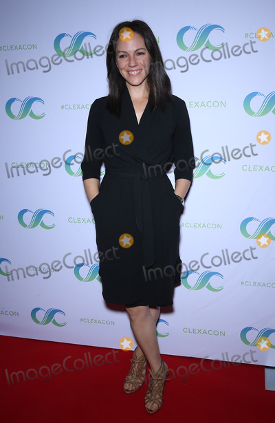 Anna Silk Photo - 07 April 2018 - Las Vegas Nevada -  Anna Silk  ClexaCon hosts Cocktails for Change to benefit Cyndi Laupers True Colors Fund at Tropicana  Photo Credit MJTAdMedia