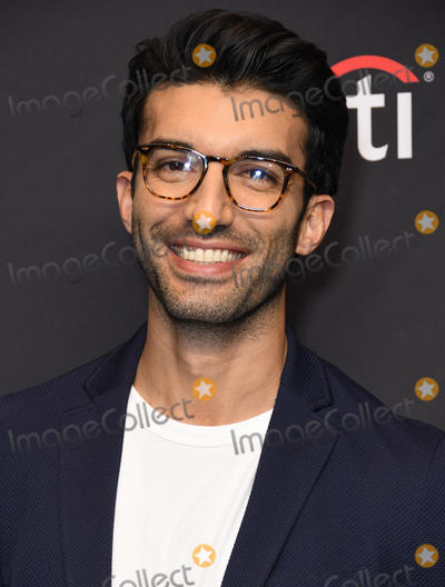Justin Baldoni Photo - 20 March 2019 - Hollywood California - Justin Baldoni The Paley Center For Medias 2019 PaleyFest LA - Jane The Virgin And Crazy Ex-Girlfriend The Farewell Seasons held at The Dolby Theater Photo Credit Birdie ThompsonAdMedia