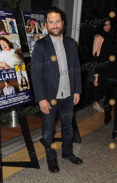 Charlie Day Photo - 22 August 2016 - Los Angeles California Charlie Day The Hollars special Los Angeles presentation held at Linwood Dunn Theater Photo Credit Birdie ThompsonAdMedia